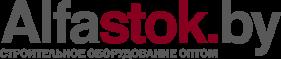 Alfastok logo